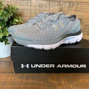 NIB Under Armour Women's Speed Form Gemini Shoes
